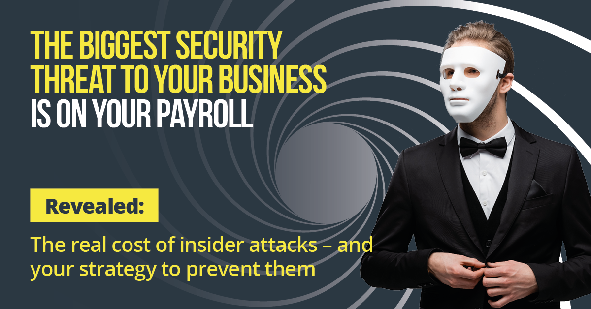 The biggest cybersecurity threats to your accounting business