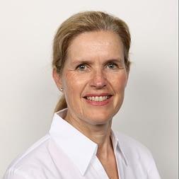 Angela Egerton-Bonte